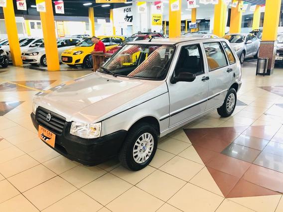 Fiat Uno 1.0 Mpi Mille Fire (9826)