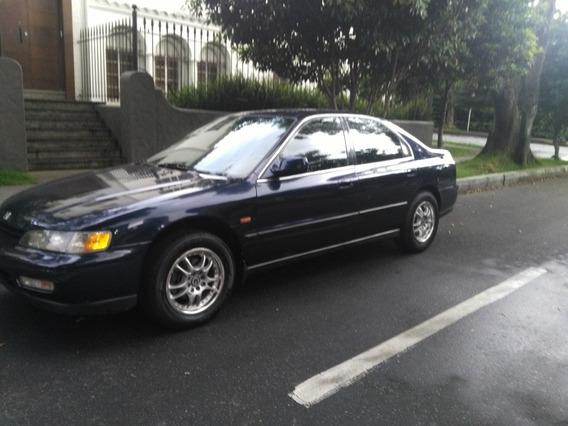Honda Accord Sx