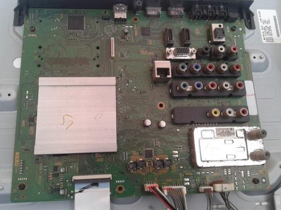 Placa Principal Tv Kdl-32bx305