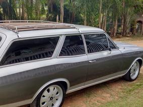 Chevrolet Caravan 1978