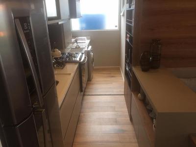 Apartamento Com 2 Dormitórios À Venda, 57 M² Por R$ 467.000 - Alto Da Lapa - São Paulo/sp - Ap11475