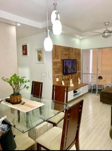 Imagem 1 de 25 de Apartamento À Venda Em Jardim Dos Oliveiras - Ap013316