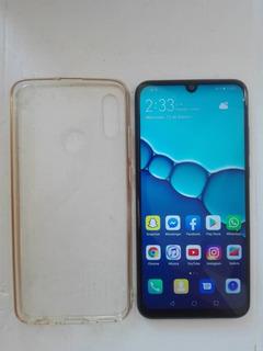Huawei P Smart 2019, 64gb Como Nuevo