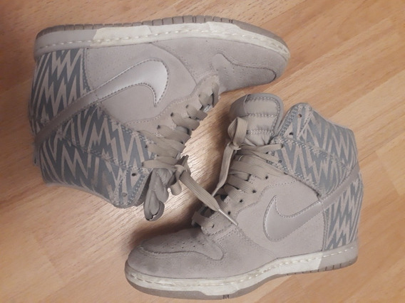 Nike High Dunk Mujer Talle Us 6 - Sneakers Culture