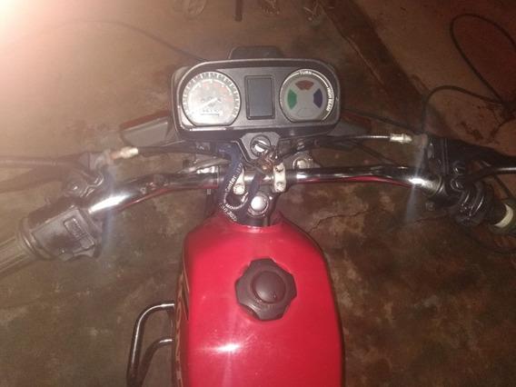 Honda Cg Cg 83