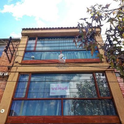 Edificio En Venta La Esmeralda Zipaquira