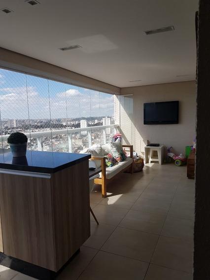 Apartamento Em Vila Carrão, São Paulo/sp De 105m² 2 Quartos À Venda Por R$ 815.000,00 - Ap271282