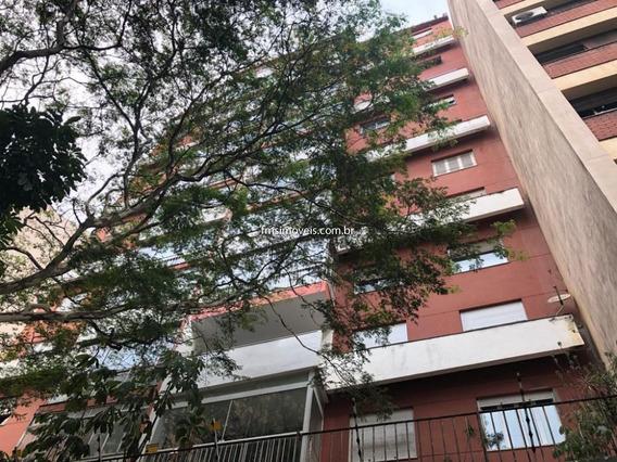 Apartamento Para Para Alugar Com 3 Quartos 180 M2 No Bairro Centro, São Paulo - Sp - Ap00041lp