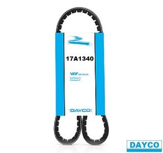 Dayco 10A1050C Correa Trapezoidal