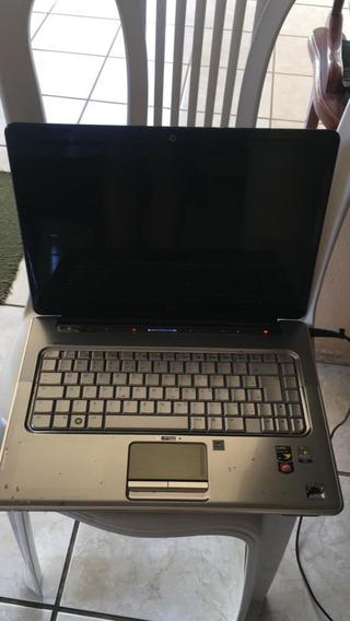 Notebook Hp Pavilion Dv5-1220br Não Funciona!