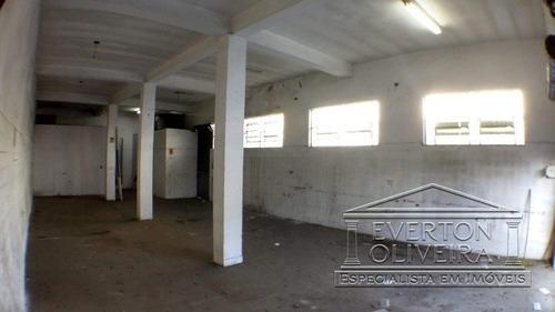 Ponto Comercial - Residencial Sao Paulo - Ref: 10553 - L-10553