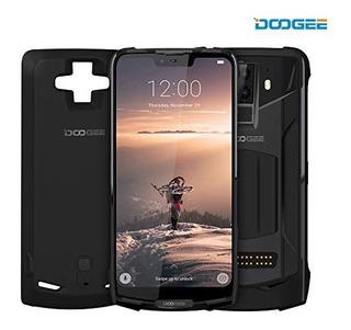 Doogee S90 4g Teléfono Inteligente Resistente Desbloqueado