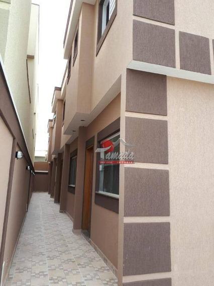 Sobrado Com 2 Dormitórios À Venda, 58 M² Por R$ 225.000 - Vila Constança - São Paulo/sp - So3051
