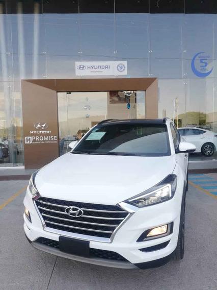 Hyundai Tucson 2019 Limited Tech Automatico 4 Cil