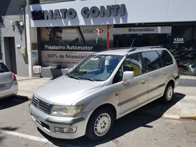 Mitsubishi Space Wagon 2.4 Glx 2000