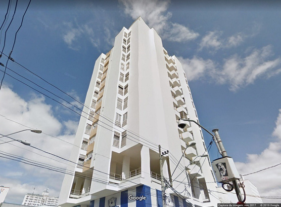 Vende Apartamento De 3 Dormitórios No Centro De Sorocaba Sp