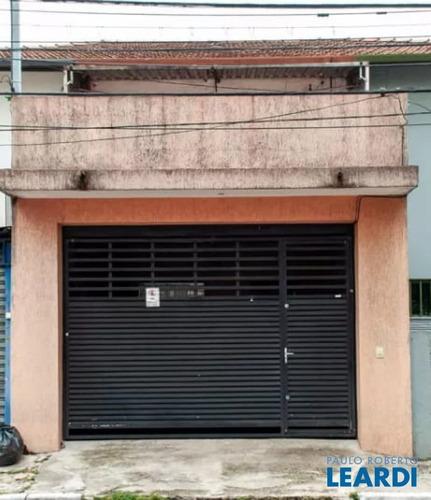 Imagem 1 de 15 de Sobrado - Vila Olímpia - Sp - 624911