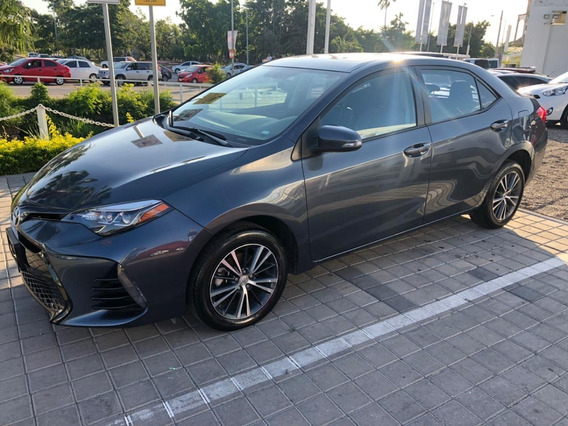 Toyota Corolla Se Plus 2017