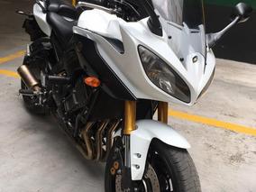 Hermosa Yamaha Fz8 2012 Recibo Bws, Fz16, Cbr 250,