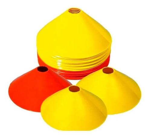 Imagen 1 de 1 de Cono Tortuga De Goma X 20 Unidades De Goma Flexibles Color