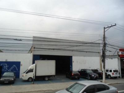 Ref.: 6404 - Galpao Em Osasco Para Venda - V6404