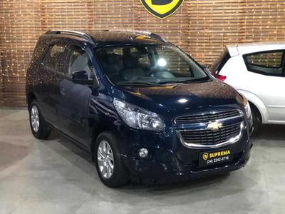 Chevrolet Spin 7 Lugares 1.8 Ltz (aut) 2017