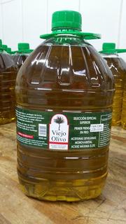 Aceite De Oliva Viejo Olivo Chile | Marca Registrada