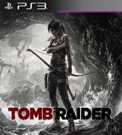 Tomb Raider Português Ps3 Jogo Comprar
