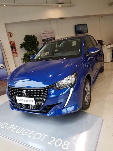 Imagen 1 de 15 de Peugeot 208 1.6 Allure Tiptronic