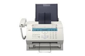 Canon Faxphone L80