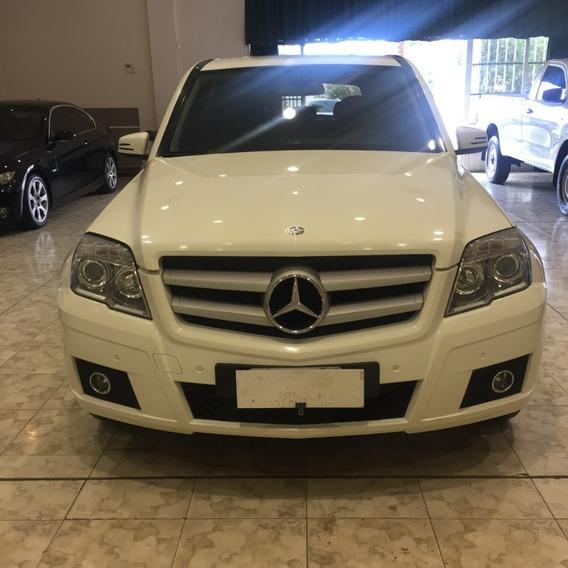 Mercedes Benz Clase Glk 3.0 Glk300 4matic City 231cv At 2012