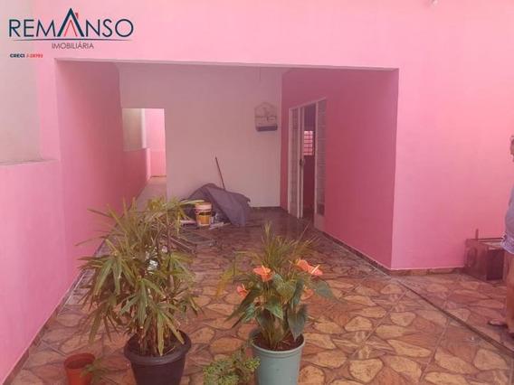 Casa 02 Dorm - Jd São Sebastião - Hortolândia - 13104