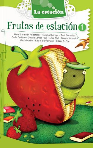 Frutas De Estación 1 - La Estación - Mandioca