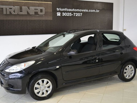 207 Xr Sport 1.4 Completo