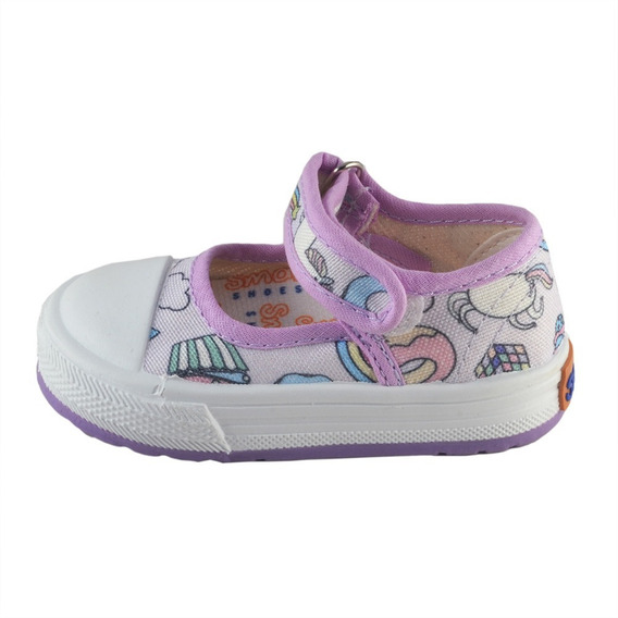Guillermina Bebe Comic Small Shoes