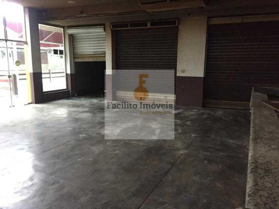 Imóvel Comercial Para Alugar, Taboão, Bragança Paulista, Sp - 1566