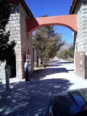 Venta De Terreno En Portal San Antonio, Sierra De Arteaga, Coah.
