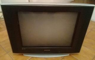 Televisor Samsung Antiguo -para Repuesto