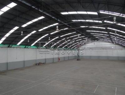 Galpao - Parque Industrial Taboao Da Serra - Ref: 22262 - L-22262