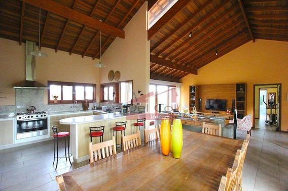 Casa Com 3 Dormitórios À Venda - Jardim Santa Helena - Ca0181