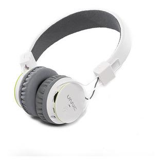 Auriculares Bluetooth 4 En 1, Super Bass, Micro Sd, Radio Fm