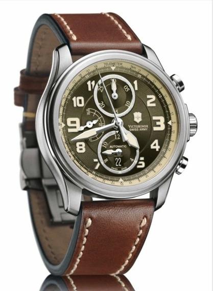 Relógio Victorinox Infantry Automático 241448
