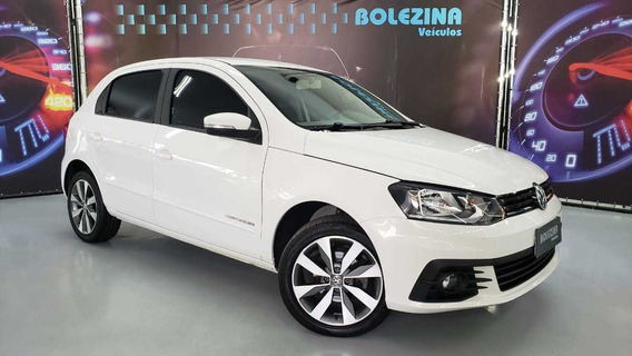Volkswagen - Gol 1.6 Comfortline