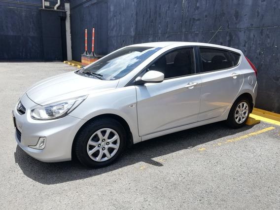 Hyundai I25 1.6 I25 52000 Kil