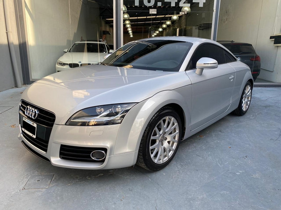Audi 1.8t 2011 Speed Motors