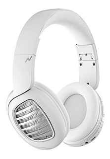 Auriculares inalámbricos Noga NG-A80BT blanco