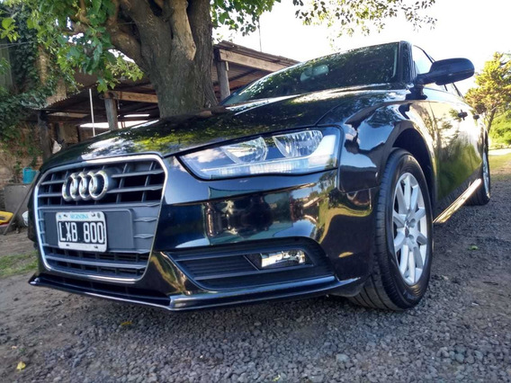 Audi A4 1.8 Attraction Tfsi 170cv 2012