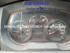 Micro Ônibus Volare W9 Fly On Executivo Ano 13/13