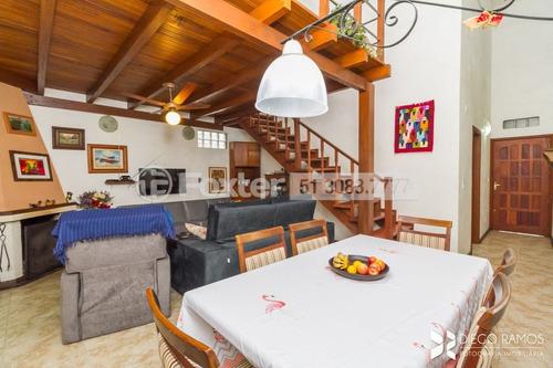 Casa, 2 Dormitórios, 104.97 M², Hípica - 191337