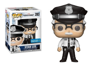 Funko Pop Stan Lee (283)